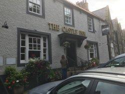 Big, efficient pub but little character