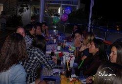 Solarium Restaurante Bar