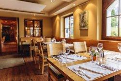 Spescha Hotel Restaurant