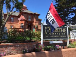 Greene Mansion