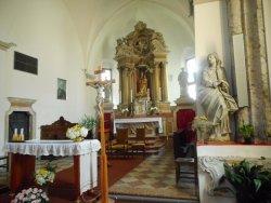 Chiesa della Visitazione e Sant'Antonio