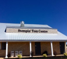 Stompin' Tom Centre
