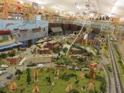Hartmann Model Railroad & Toy Museum