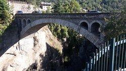 Ponte d'Introd