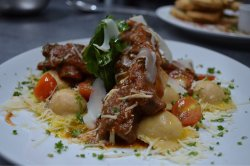 Restaurante Liguria Cocina Italo-Peruana