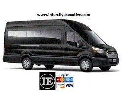 Intercity Executive