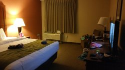 Lovely Room Friendly staff