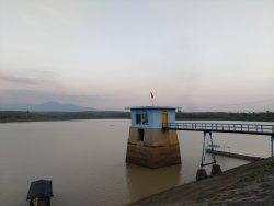 Dawuhan Dam