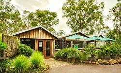 Goanna Cafe and Gallery