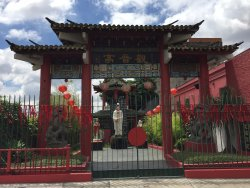 Lohan Temple