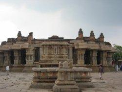 Kodanda Rama Temple
