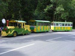 Road Train Karpacz- Express (Kolejka Turystyczna Karpacz-Ekspres)