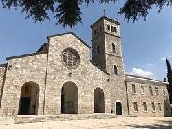 Basilica e Convento Francescano della SS. Annunziata