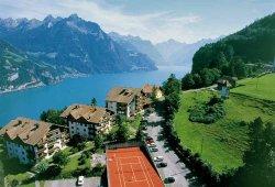 Hotel & Naturhaus Bellevue