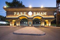 Park Orman
