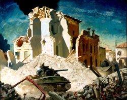 Museo della Battaglia di Ortona