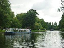River Avon Chain Ferry