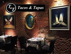 Tacos & Tapas