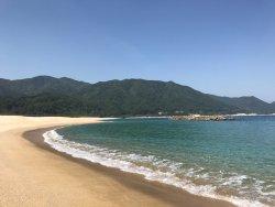 Kishira Beach