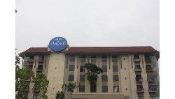 Hotel Dafam Linggau