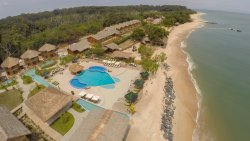 Hotel La Baie des Tortues Luth