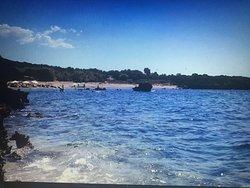 Petrochori Beach