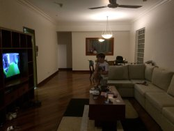 Beautiful spacious CLEAN apartment