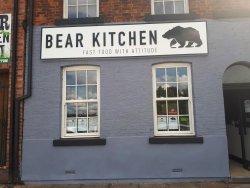 Bear Kitchen