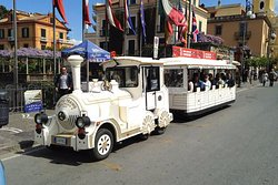 Sorrento Train Tour