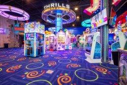 Thrills Laser Tag and Arcade