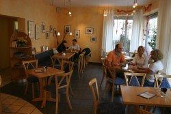 Cafe Blank