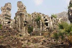 Phnom Bok Temple
