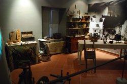 Museo Emigrazione Marchigiana