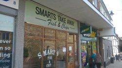 Smarts Chip Shop