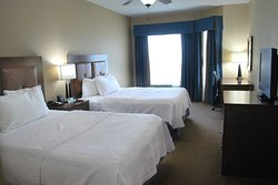 Homewood Suites by Hilton Fayetteville