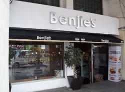 Benjie's Juarez