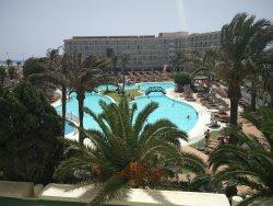 El mejor hotel que he estado y he estado en muchos!