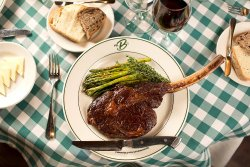 Mr. B's - A Bartolotta Steakhouse