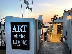 Art of the Loom Gallery