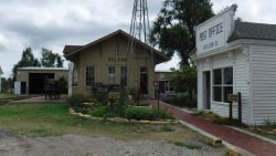 Barton County Historical Society Museum and Village