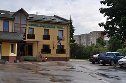 Pagunda Hotel