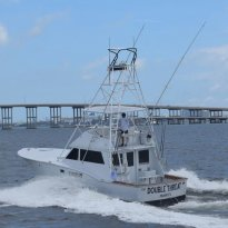 Double Threat Fishing Charters