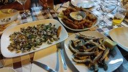 Bar-Restaurante Campoy