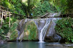 33 Waterfalls