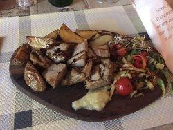 Valli Delicious Restaurant