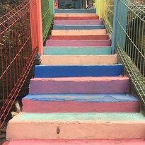 Semarang Rainbow Village