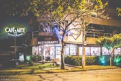 Cafe e Arte Restaurante
