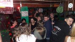 """McElroy""""s Irish Pub"""