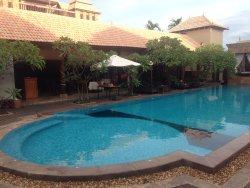 Perfect accommodation!