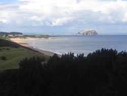 Tyninghame Beach